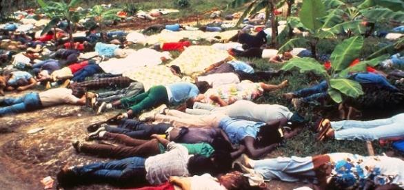 Masacrul de la Jonestown, cea mai mare sinucidere colectivă din istorie