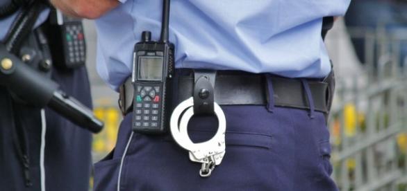 Os agentes da PSP agredidos pediram reforços via rádio