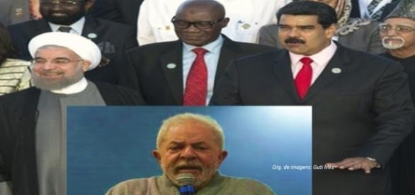 Venezuela assumiu a presidência dos países não aliados (Foto: Ariana Cubillos/AP)