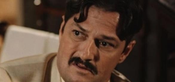 Carlos morre em 'Velho Chico' (Divulgação/Globo)