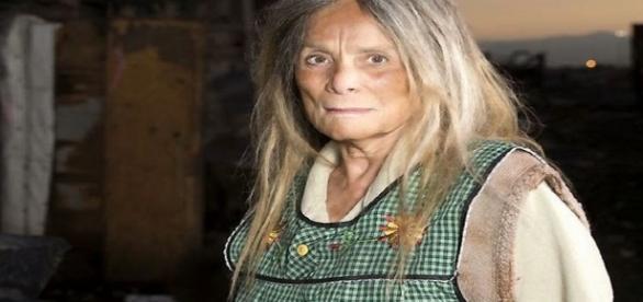 Dona Rita pressente que vai morrer