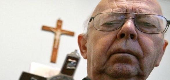 Exorcista acreditava que o diabo estava no Vaticano (Getty)
