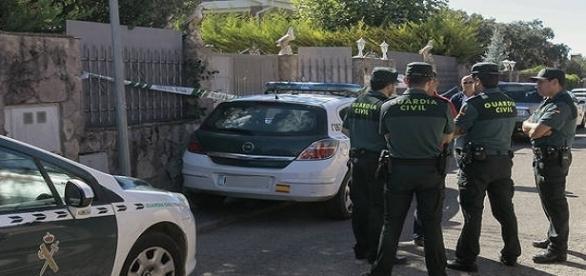 Família encontra morta pela guarda espanhola pode ser brasileira