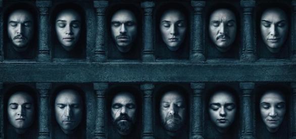 Game of Thrones ist der große Gewinner des Abends, ganze zwölf Auszeichnungen gingen nach Westeros.