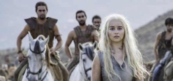 Game of Thrones: sucesso na tevê mundial