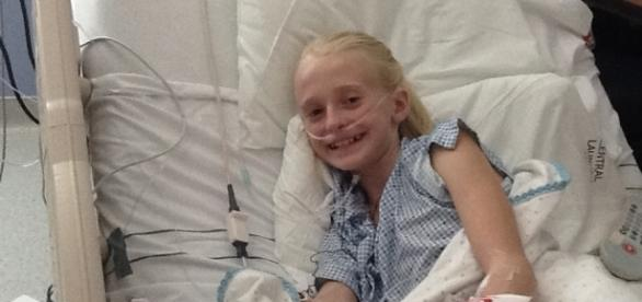MACEY'S NEW HEART by Julianne-Peterson Nick-Jackson - GoFundMe - gofundme.com