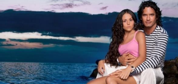Resumo da novela no SBT, 'Mar de Amor'