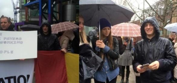Românii din UK trăiesc adevărate drame