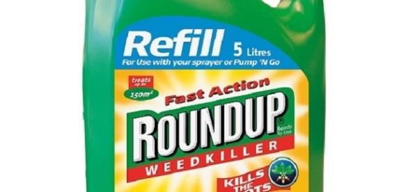 Rundup un produit accessible au particulier
