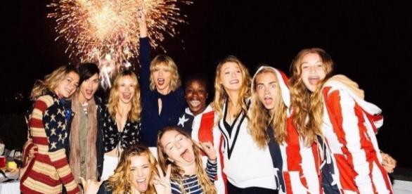 Taylor Swift's July 4th party - INSIDER - thisisinsider.com