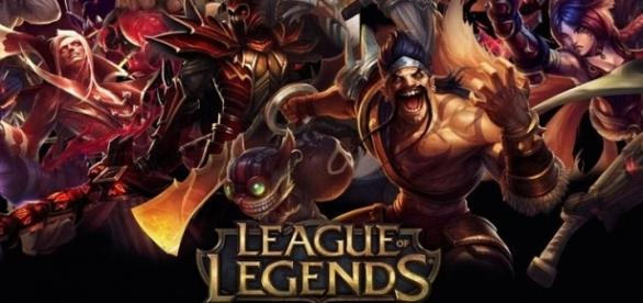 Tencent Completes Acquisition of League of Legends Creator Riot ... - ndtv.com