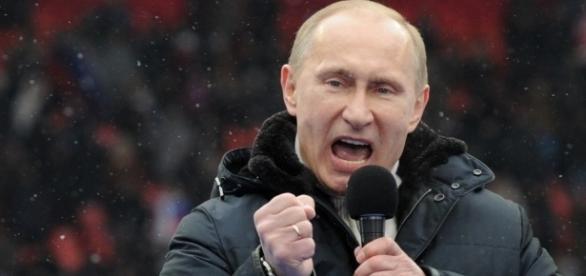 Vladimir Putin trionfa ancora. Foto: cnn.com