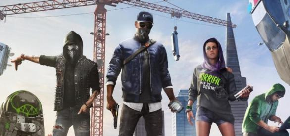 Watch Dogs 2 : Bienvenue à San Francisco