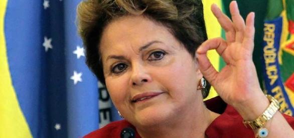 Dilma perdeu o mandato, mas não ficou inabilitável (Foto: Reprodução)