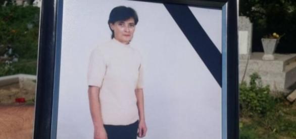 Ea este Georgeta, badanta din Timișoara moartă în Italia