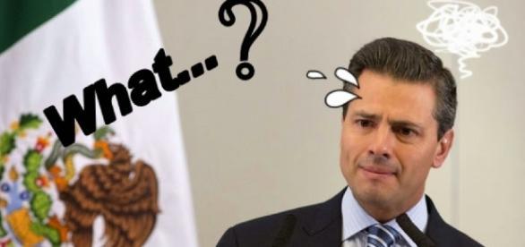 ¿El Presidente Peña Nieto habla inglés?