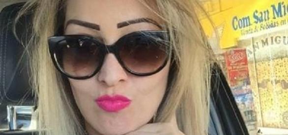 Josiane foi morta com 16 tiros na frente dos filhos