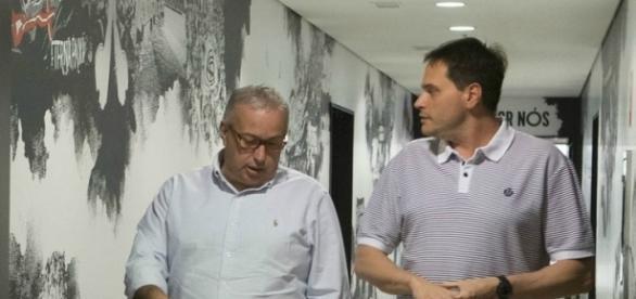 Mercado da bola: Jogador deve retornar e reforçar o Corinthians.