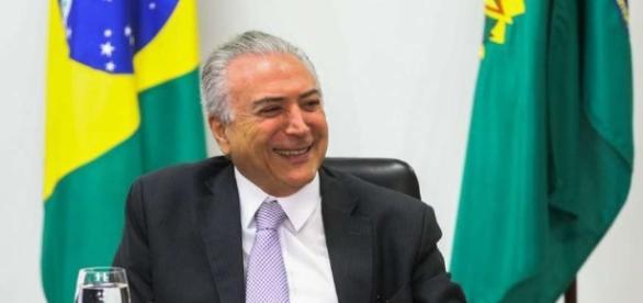 Michel Temer, o novo presidente do Brasil