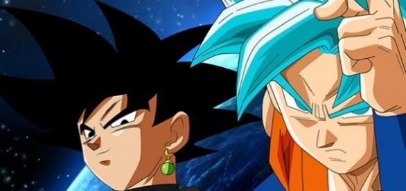 Nueva hipótesis sitúa a Zamasu como el creador de Black Goku en 'Dragon Ball Super'