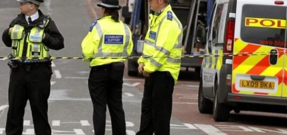 Telewizja Sky News dotarła do świadka napadu w Harlow