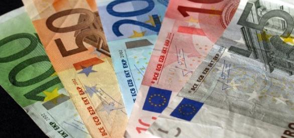 W Niemczech obowiązuje już płaca minimalna 8,50 euro za godzinę (fot. dziennik.pl)
