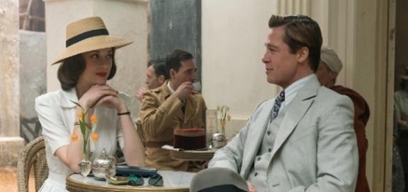 Angelina Jolie teria descoberto traição de Brad Pitt