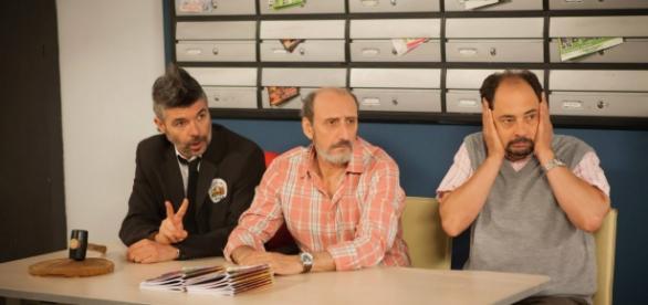 Imagen de La que se avecina /Mediaset