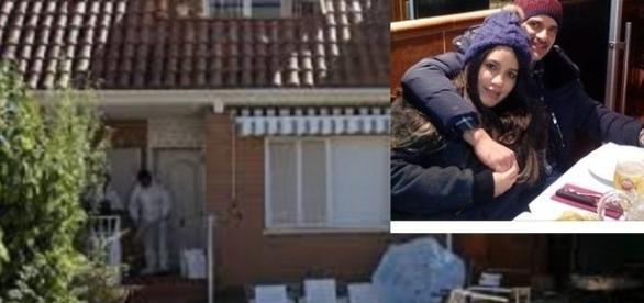 O casal e as duas crianças foram assassinados na Espanha.