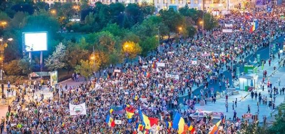 Proteste masive în România sau doar resemnare?
