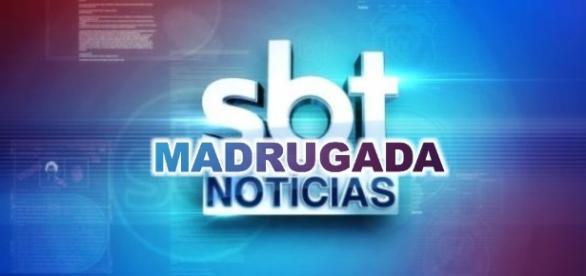 'SBT Notícias' será exibido nas madrugadas