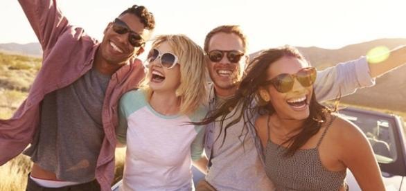 Segundo estudo, seu jeito de pensar, e viver pode ser mudando por causa de amizade íntima