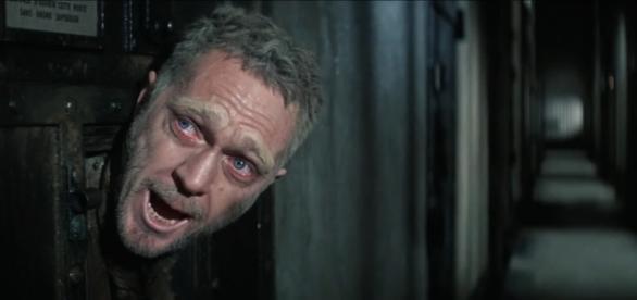 "Steve McQueen interpretou Henri Charrière no filme ""Papillon"" (1973), que adaptou o livro."