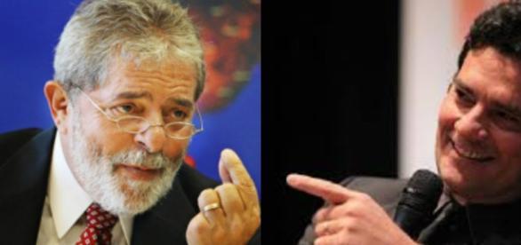 Ex-presidente Lula foi denunciado e torna-se réu na Operação Lava-Jato, comandada pelo juiz Moro