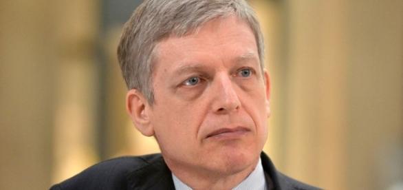 Gianni Cuperlo, esponente della sinistra del PD