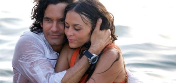 Mar de Amor foi um sucesso internacional