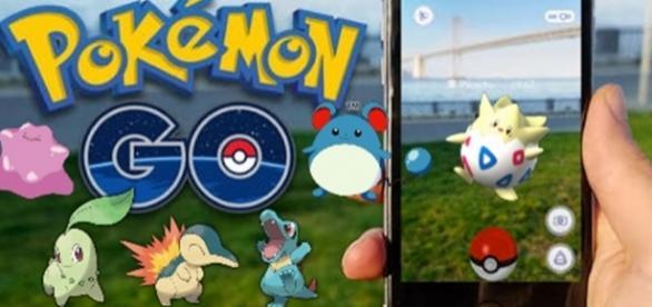 Pokémon Go: Juego sigue trama de la serie y pronto veríamos a Togepi y a Ditto