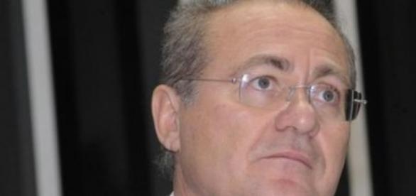 Renan Calheiros tenta supostas manobras contra a Lava Jato