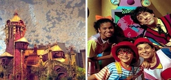 Veja como estão os personagens que alegrava as crianças no Castelo Rá-Tim-Bum