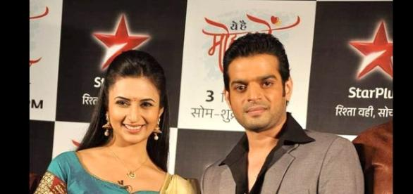 Yeh Hai Mohabbatein's attacker mystery continues ( Image source: commons.wikimedia.org)