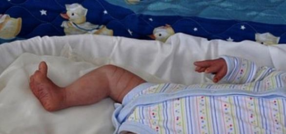 Autópsia poderá ajudar a esclarecer as causas da morte da bebé