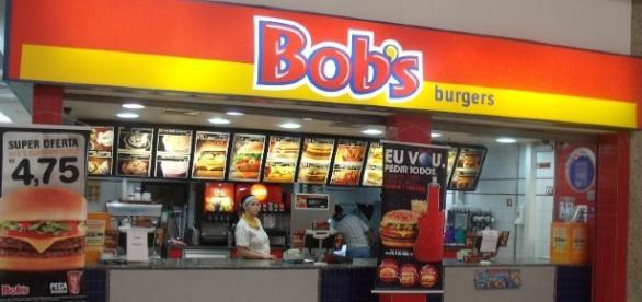 Bob's aposta em Porta dos Fundos para alfinetar rival