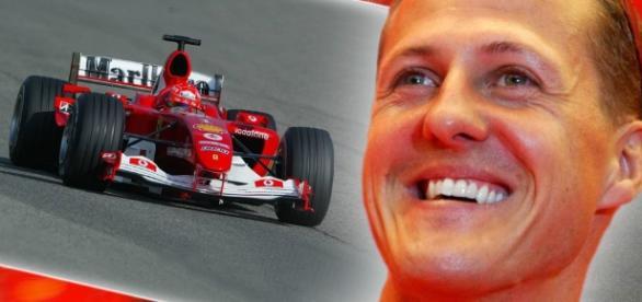 Ídolo da Fórmula 1 tem restrições em seus movimentos
