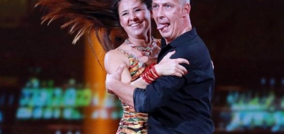 Mario Basler (47) und Doris Büld (48) sind seit acht Jahren ein Paar