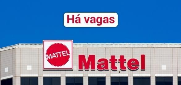 Mattel está contratando em vários países - Foto: Reprodução Baguete