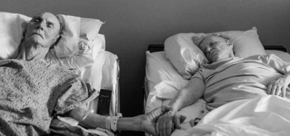 Nem a morte conseguiu separá-los: depois de 62 anos casados morrem ... - com.br