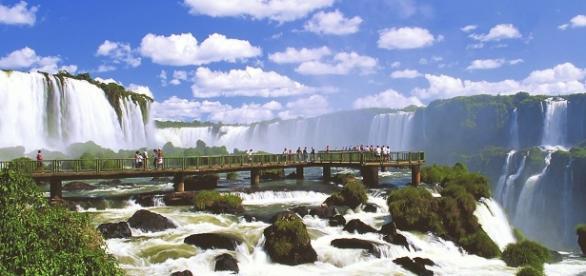 Parque Nacional de Foz do Iguaçu