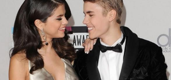 Selena Gomez e Justin Bieber - Foto/Reprodução