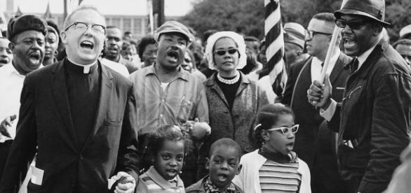 Selma to Montgomery: 50 Years Later | The White House - whitehouse.gov