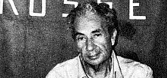 Aldo Moro prigioniero nel covo delle Br